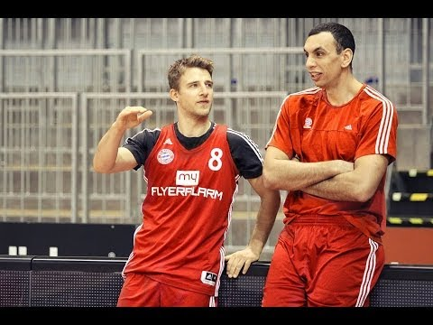 ZOOM! Euroleague: FC Bayern Basketball vs ZSKA Moskau