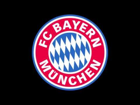 FC Bayern München Torhymne 2018/2019