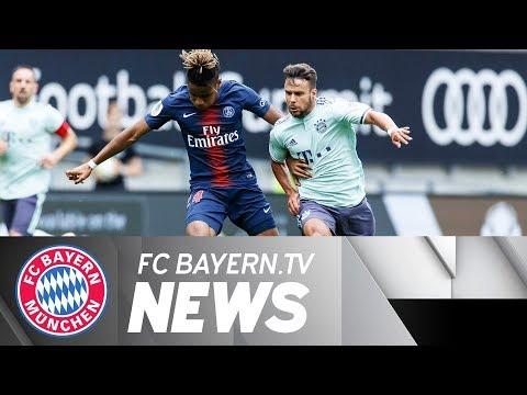 Juan Bernat transfers from Bayern to PSG on Deadline Day