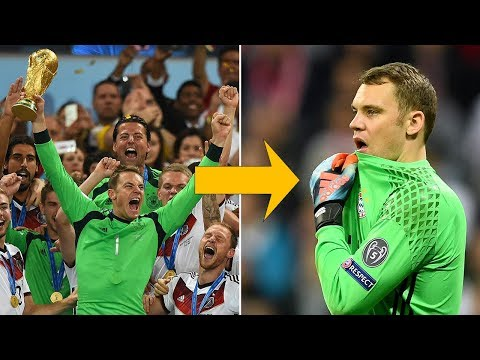 What is happening to Manuel Neuer? – Oh My Goal