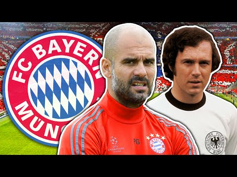 10 Moments That Made Bayern Munich!