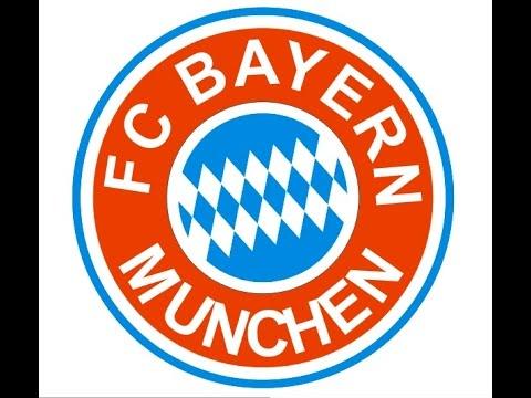 Tutorial Mudah belajar corel Membuat Desain Logo Bayern Munchen