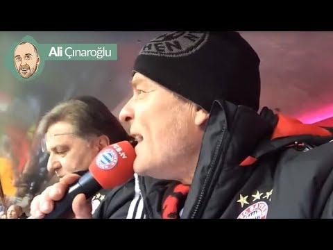 Stephan Lehmann – Bayern Münih Gol Anonscusu