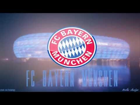 FC Bayern München Goal Song