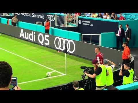 Bayern Munich vs Manchester City | Streamhealth Group
