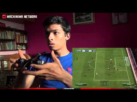 FIFA Reactions: Day 1  Manchester United vs Bayern Munich UEFA Match Prediction