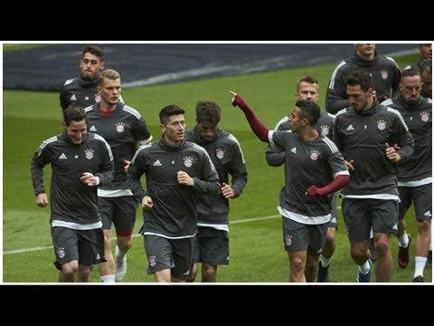 Bundesliga: FC Bayern absolviert Anfang August Trainingslager in Rottach-Egern