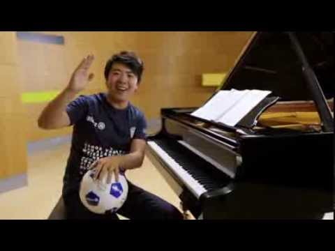 """""""Stern des Südens"""" by Lang Lang — A musical message for the FC Bayern München team"""