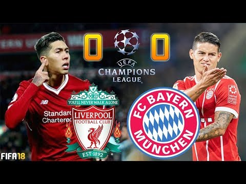 Liverpool vs Bayern Munich 0 – 0 Highlight UCL 20/2/ 2019 HD Tiếng Việt