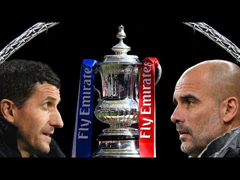 FA Cup Countdown Live: Manchester City take on Watford | ESPN FC
