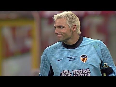 Bayern Munich 1-1 Valencia – UEFA CL Final 2001 [HD]