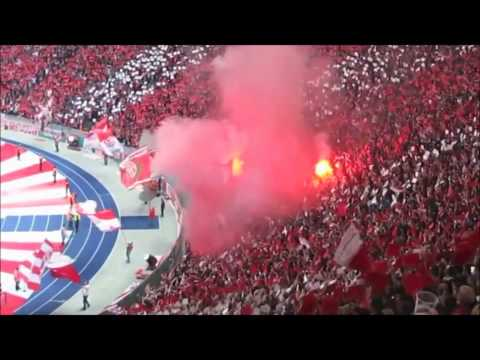 Fc Bayern – Forever Number One !!