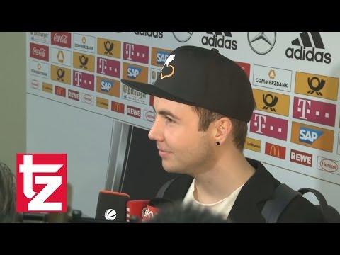 Mobbing beim FC Bayern? Verein droht Mario Götze mit Champions-League-Verbot
