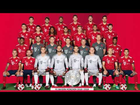 P.C.N- Bayern Munich song