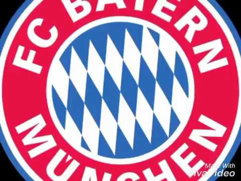 BAYERN MUNICH GOAL SONG
