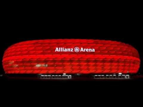 Stern des Südens – Fc Bayern München Hymne