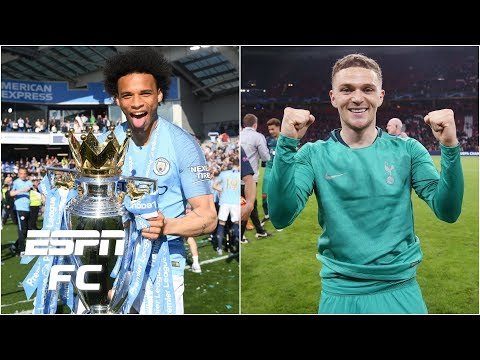 Is Leroy Sane set for a shock Bayern move? Trippier to join Ronaldo at Juventus? | Transfer Rater