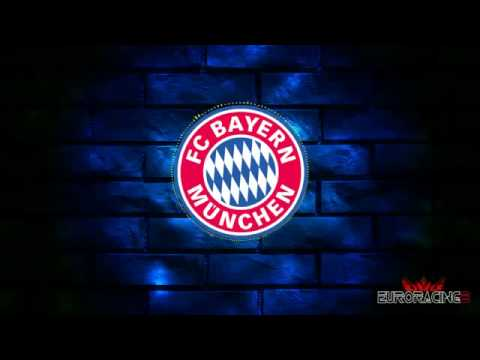 Bayern Munchen Goal Song (Crowd that Singing) :D