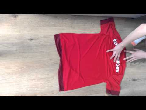 2015/16 Bayern Munich Home jersey/shirt quick look