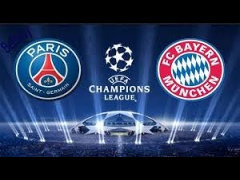 LIVE STREAM Paris St Germain Vs Bayern Munich 27 09 2017 FHD