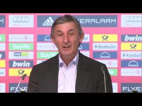 Stimmen zum Trainerwechsel beim FC Bayern Basketball