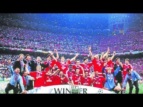 FC Bayern • History 1991-2013 • Part 2