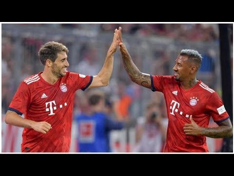 FC Bayern mit Gala gegen Rottach-Egern, Jerome Boateng spielt nicht