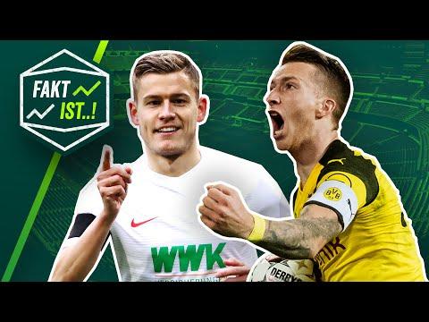 Fakt ist..! FC Bayern wackelt, Gladbach marschiert! Bundesliga Rückblick 20. Spieltag 2018/19