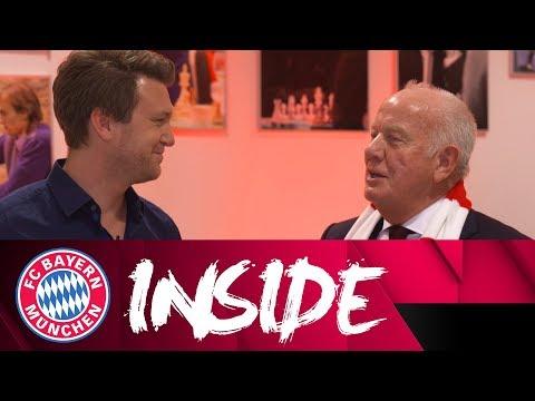 FC Bayern München e.V.: Der mitgliedsstärkste Verein der Welt! – Teil 1 | Inside FC Bayern