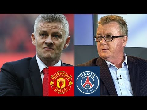 [FULL] ESPN FC 3/6/2019 | Manchester United def. PSG 3-1; Porto 3-1 Roma (UEFA) Post Match Analysis