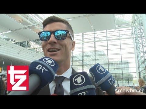 Vom FC Bayern München bestätigt: Robert Lewandowski hat seinen Vertrag verlängert
