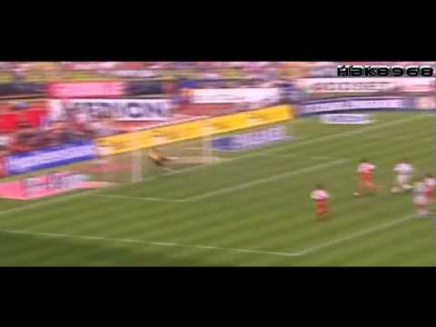 Tribute to Roy Makaay & Luca Toni | Best Goals @ FC Bayern 2003-2009