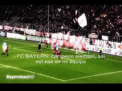 FC Bayern – Stern Des Südens (Sub Esp)