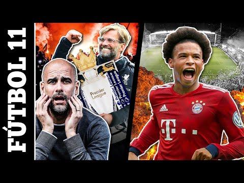 El ManCity descalificado del campeonato? Por esto el Bayern quiere a Sané! | Fútbol11