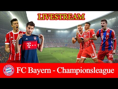 PES 2019 Championsleague FC Bayern München – UPDATED ROSTER 🔴 LIVESTREAM 12.06.2019 🔴