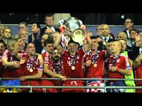 Bayern Munchen Goal Song
