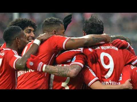 FC BAYERN – GOAL SONG 2 – FC BAYERN TV