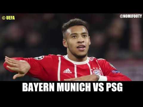 Bayern's Midfield Dominance   Bayern Munich 3 1 PSG   Tactical Analysis