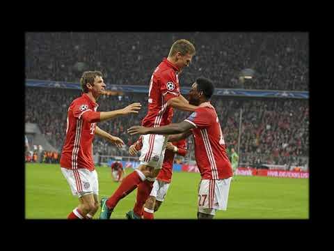 20 Tore! FC Bayern schießt sich in Supercup-Form
