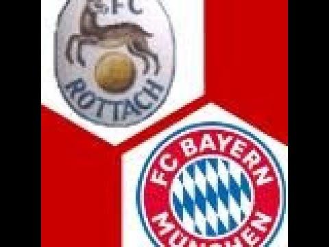 Bayern München 2:20, Fußball-Vereine Freundschaftsspiele, Saison 2018/19, 9.Spieltag