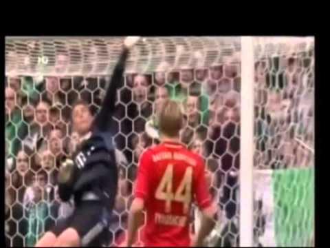 Manuel Neuer – Best Saves – FC Bayern Munchen