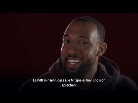 🎙 FC Bayern Basketball | 1:1-Talk mit Derrick Williams 🎙