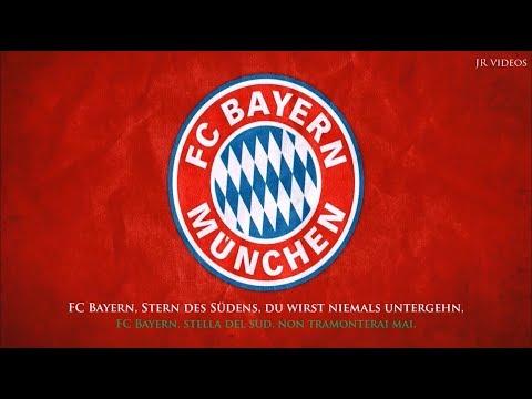 Inno Bayern Monaco (traduzione) – Anthem of FC Bayern München (IT)