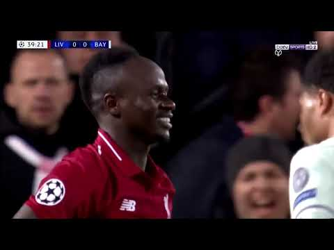 HIGHLIGHT LIVERPOOL VS BAYERN MUNCHEN 20/02/19