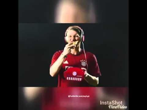 Fc Bayern Werbung Dhl