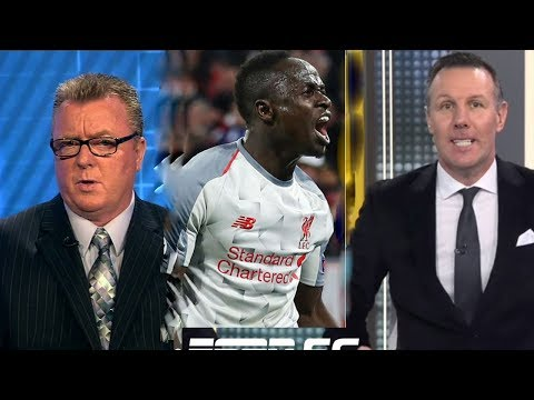 Steve Nicol STUNNED Liverpool eliminate Bayern Munich 3-1 on aggregate;Sadio Mané: 2 Goals | ESPN FC
