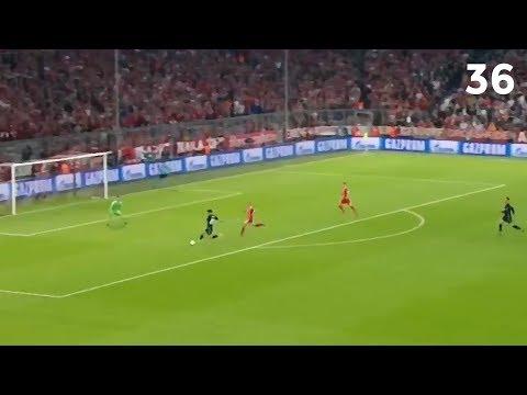 ⚽ LE REAL SANS BRILLER… 🏆 (Bayern Munich 1-2 Real Madrid)