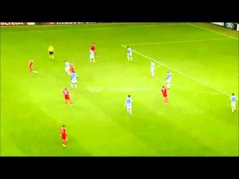 Bayern Munich v Man City