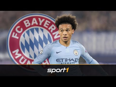 Leroy Sané zum FC Bayern – passt das? | SPORT1