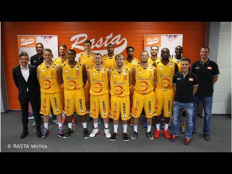 VIDEO: BBL-Playoffs: Brose Bamberg – RASTA Vechta LIVE im TV, Stream, Ticker